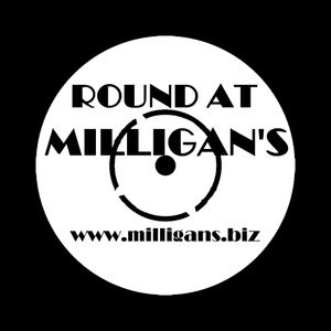 Round At Milligan's - Show 160 - 22nd August 2018 - Special Guest Chris Healey from arco