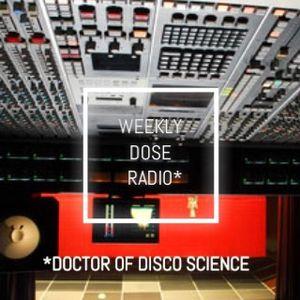 Weekly Dose Radio #2 [Explicit]
