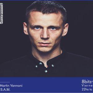Vnights 108 - Marin Vannoni  - 31-03-2017