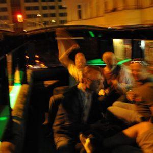 Ton Plan - Berlin Party Bus 01.10.2016