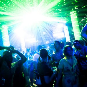 Hausparty PART 2- 28th July 2012 8-10pm