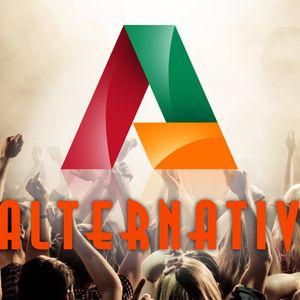 Alternativ Winter 2016 - Mixed by DJR