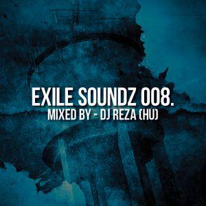 Dj Reza (Hu) - Exile Soundz Compilation 008.
