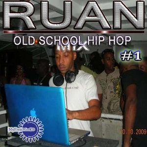 Old School Hip Hop #1