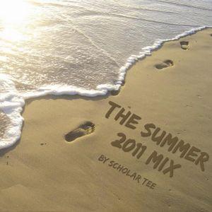 The Summer 2011 Mix