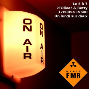 Le 5 à 7 d'Olivier - émission du 18 décembre 2017