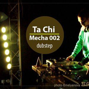 Ta Chi - Mecha 002