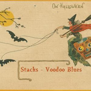 Stacks Voodoo Blues Mix