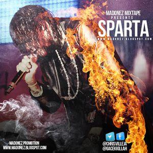 Tommy Lee - Sparta Mixtape (Dstreetz.Blogspot.com)