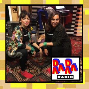 THE WAVE @ RARARADIO 06-11-2020