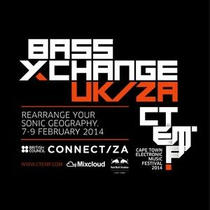 BassXchange - DJ Illectronique (GER)@26.12.2013 //This is fucking Techno!