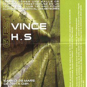 dj vince and dj hs - live at hippodrome de douai 29-03-2003