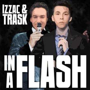 Izzac & Trask in a Flash: WWE Tag Team Division