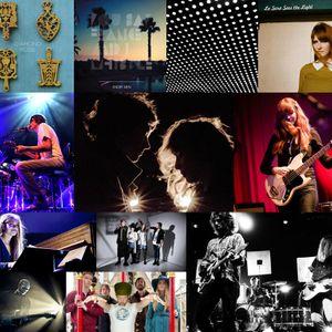 """Esto Sí Suena 87 - The Walkmen, La Sera, Trembling Bells + Bonnie """"Prince"""" Billy"""