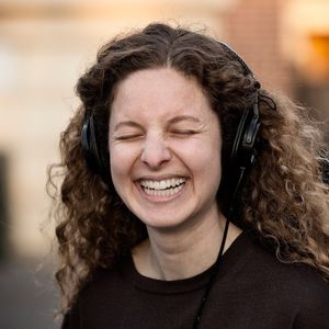Choose to be Curious #57: Listening Well with Jocelyn Frank