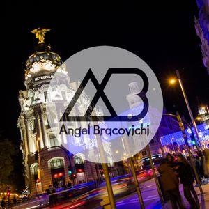 When i trip - Angel Bracovichi - Dj Session