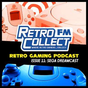 Issue 11: Sega Dreamcast
