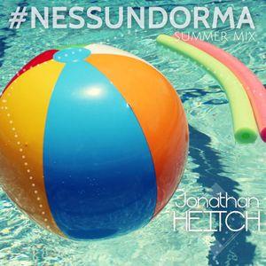 #NESSUNDORMA - Summer Mix