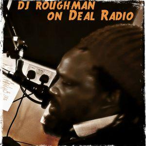 DJ Roughman's Reggae Relish - 15 Nov 2016