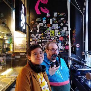 Podcast Revolution: The Heart w/ Jonathan Zenti e Valentina Ziliani 21-10-19