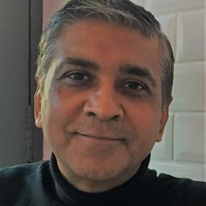Choose to be Curious #96: Curiosity and Racist Mindsets, with Narendra Keval
