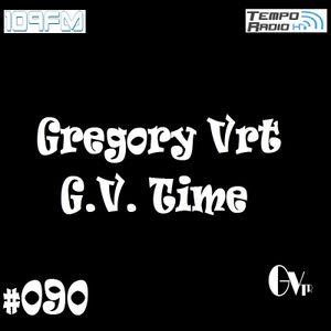 Gregory Vrt - G.V. Time #090