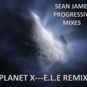 PLANET X- E.L.E MIX