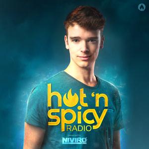 Hot 'n Spicy Radio #12