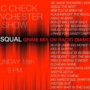 DJ Squal Mix