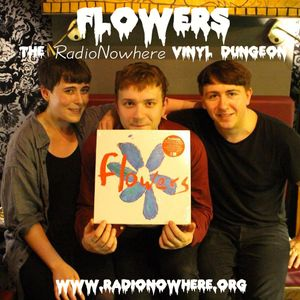 The Vinyl Dungeon 21.November.2015 - Flowers