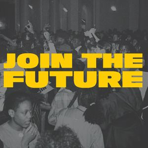JOIN THE FUTURE: MIX 01