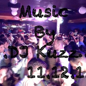 Techy Euro/Balkan Beats with DJ Kuzz