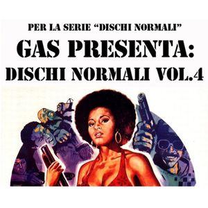Dischi Normali vol.4