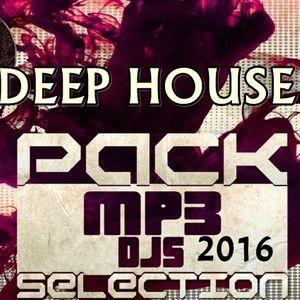 01 Pack Mp3 Djs Selection 2016 DEEP House .mp3