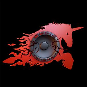 Sonic unicorn - Binary daemons