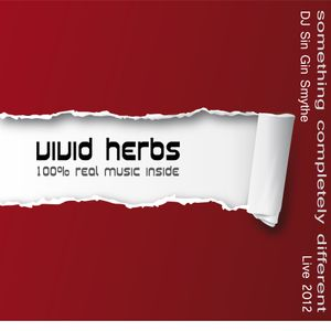 Vivid Herbs - something completely different