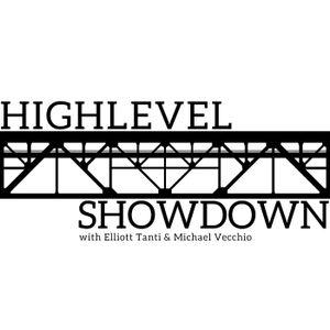 Episode #50- Live Show!