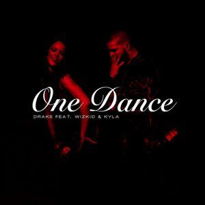 DJ SWOOPE PRESENTS:  ONE DANCE MIX