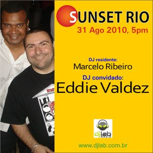 Marcelo Ribeiro Show With Eddie Valdez - Terça /Tuesday - 31-08-2010