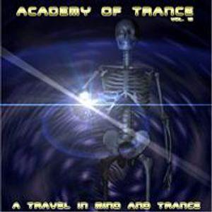Academy Of Trance 13