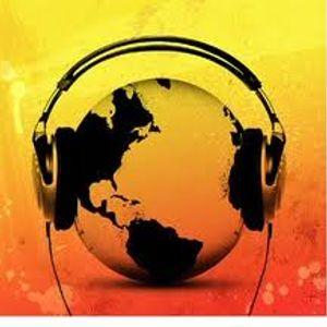 Radio Broadcasters by Joey Kato