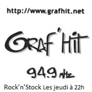 Rock'n'stock 14/02/13