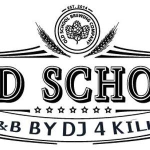 Set Old School VOLUME 6 By Dj4Killz