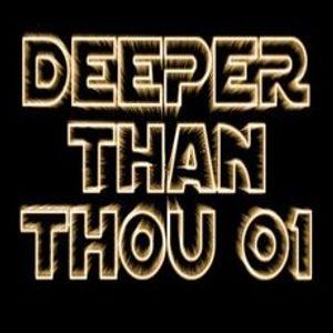 Russell Ruckman - Deeper Than Thou 1