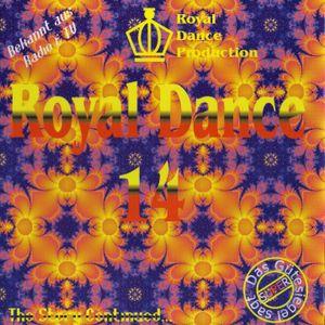 Royal dance 14.
