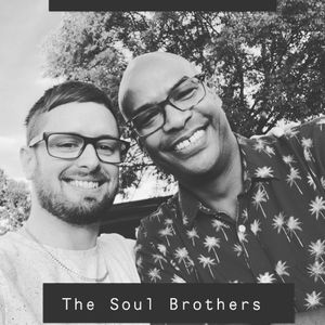 JEREMY BRAITHWAITE & NEIL DAVIES 'THE SOUL BROTHERS' / Mi-House Radio /  Tue 9pm - 11pm / 10-12-2019