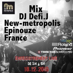 Mix 18-12-2010 (5h à 6h)