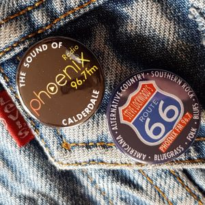 Route 66 - Show 43 on Phoenix FM