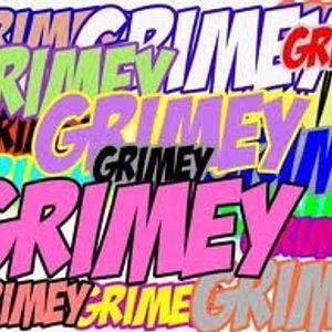 Grimey Dubstep Mix