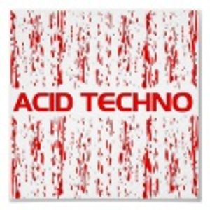 DJ RAPID FIRE , ACID TECHNO MEGA MIX